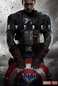 Captain-America-Movie-Poster