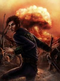 Fallout by Corsare