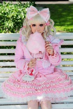Sweet Lolita 2 by MikaValentine