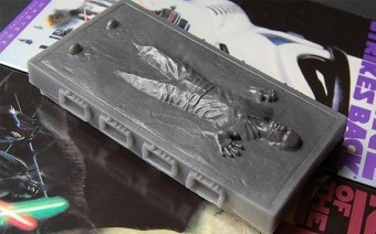 han carbonite