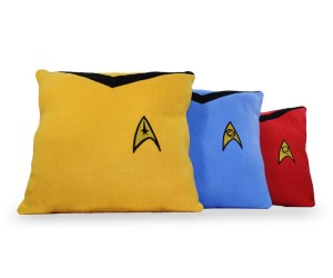 trek pillows
