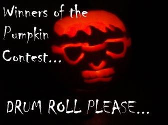 pumpkin winners