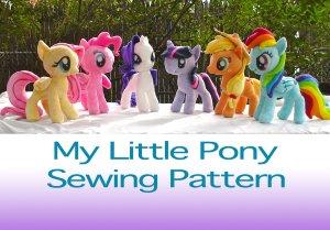 pony pattern