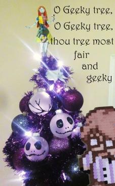 geeky tree