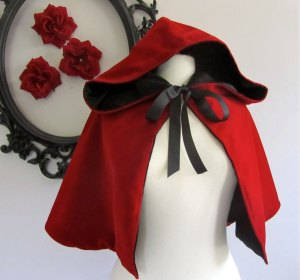 red capelet