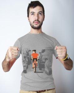 8bit biker