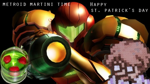 samus day