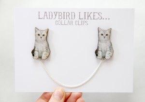 kitten clips