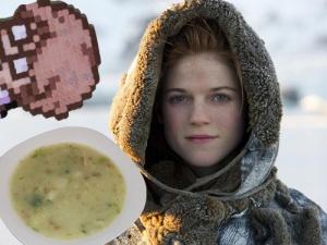 wildling soup